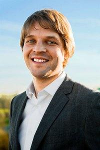Niclas Müller, stellvertretender Chefredakteur