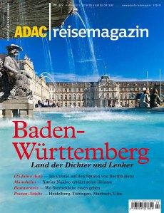 Jetzt im Handel: in der aktuellen Ausgabe dreht sich alles um Baden-Württemberg