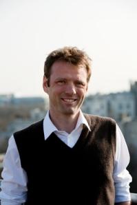 Mario Vigl, stellvertretender Chefredakteur