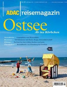 Jetzt im Handel: in der aktuellen Ausgabe dreht sich alles um die Ostsee