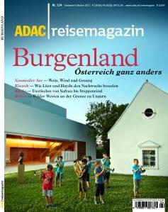 Jetzt im Handel: Im aktuellen Reisemagazin zeigt sich Österreich von seiner exotischen Seite