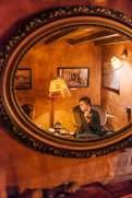 Bildhaft: In den Sesseln der Living Bar in der Husitská-Straße 19 fühlen sich die Gäste wie in ihrem Wohnzimmer.