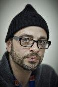 Der Privatschnüffler: Der höchst impulsive bulgarische Detektiv Stanimir Sapunov.