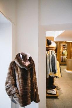 Winterfell: Bei Aallard finden stilbewusste Skiurlauber die richtige Mode