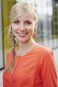 ADAC Reisemagazin Redakteurin Kati Thielitz.