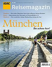 Reisemagazin München